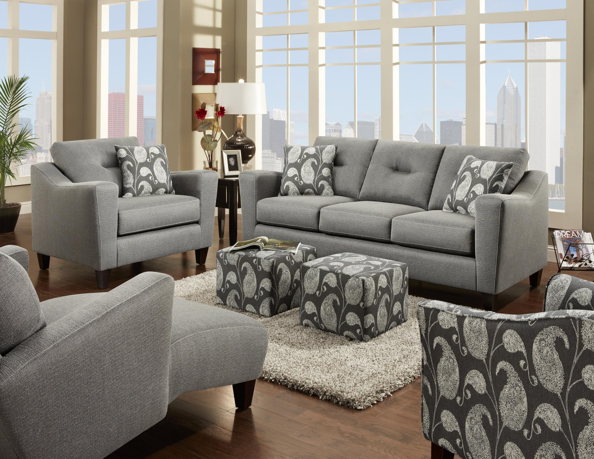 Upholstered Furniture - Kutter's | America's Furniture Store®