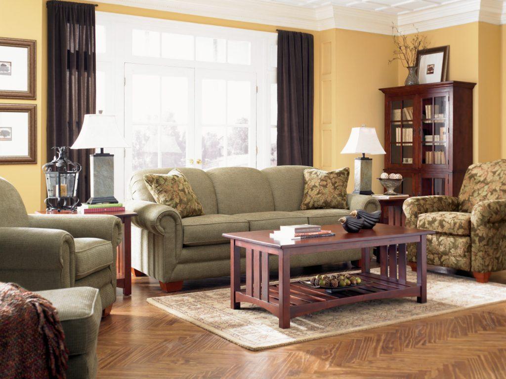 La Z Boy Living Room Set Upholstered Furniture Kutters Americas Furniture Storear