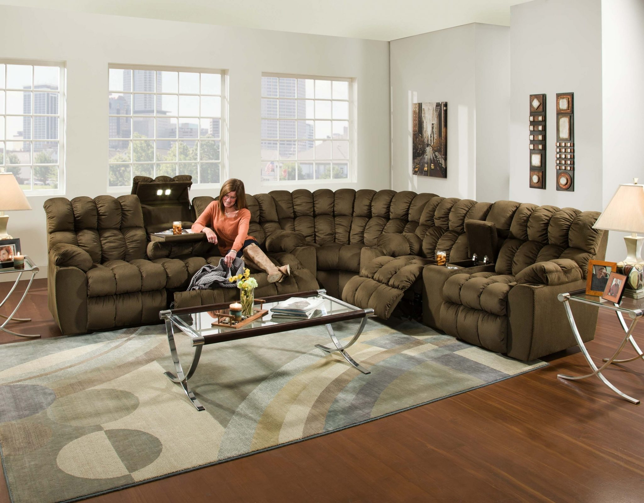 Sectionals Kutter S America S Furniture Store 174