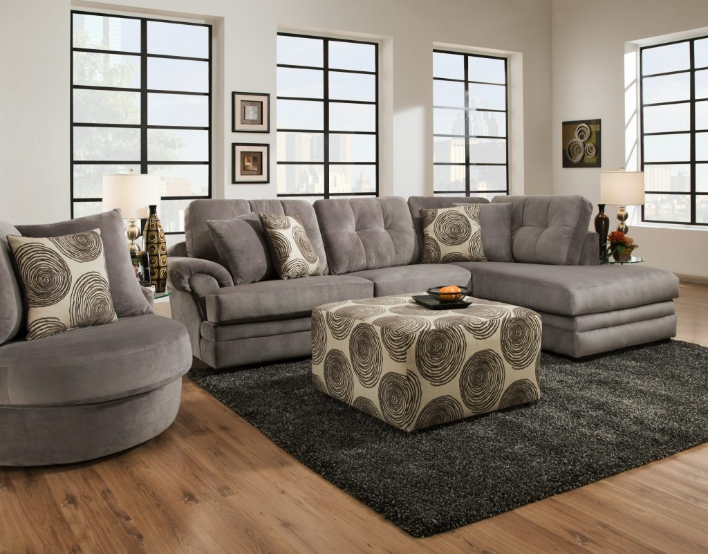 What features matter most when buying furniture?