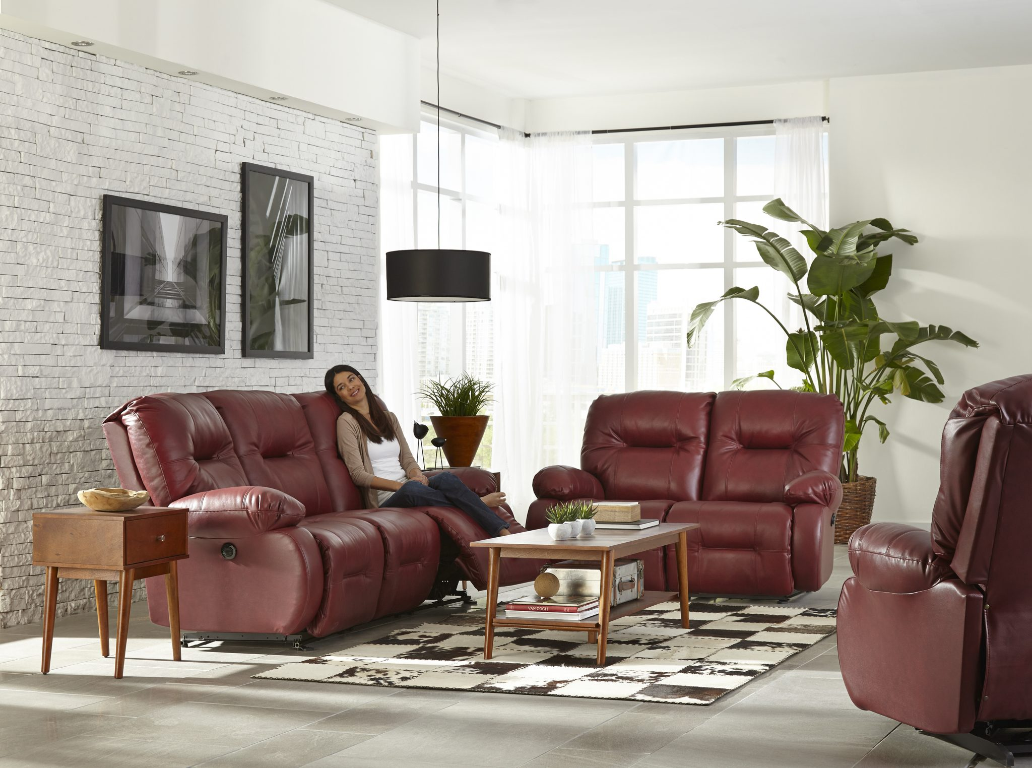 Reclining - Kutter\'s | America\'s Furniture Store®